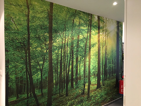 FOTOPRINT WALLTEX